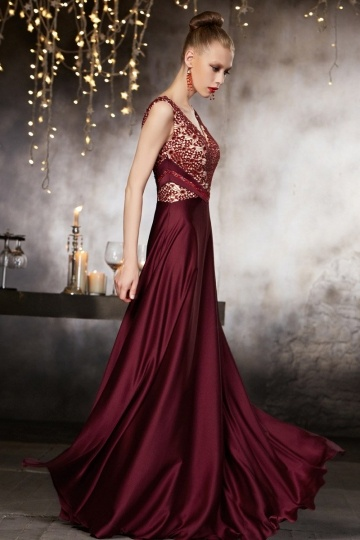 Acheter robe de soiree a bordeaux