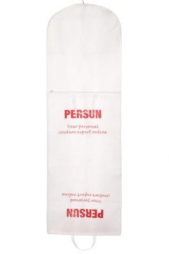 Persun Dust Bag for Formal Gowns
