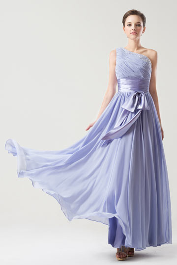 Floor Length Bridesmaid Dresses UK