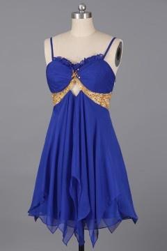 981b1731dc6 Seite 3 - Romantisches Elegantes Blaues Ballkleider Billig Sale