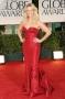Robe de star Reese Witherspoon busiter sirène en taffetas