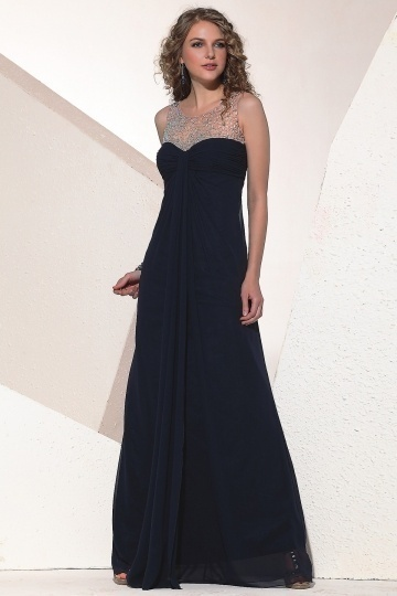 dressesmallau sparkle formal navy blue bridesmaid dress