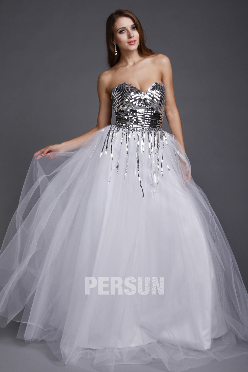 Home Wedding & Events Special Occasion Dresses Prom Dresses
