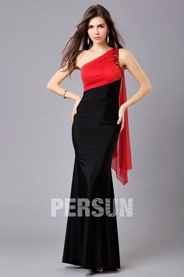 67e379d3c2b Robe rouge et noir robe grise et blanche