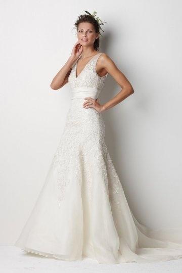 Brautkleid spitze online kaufen