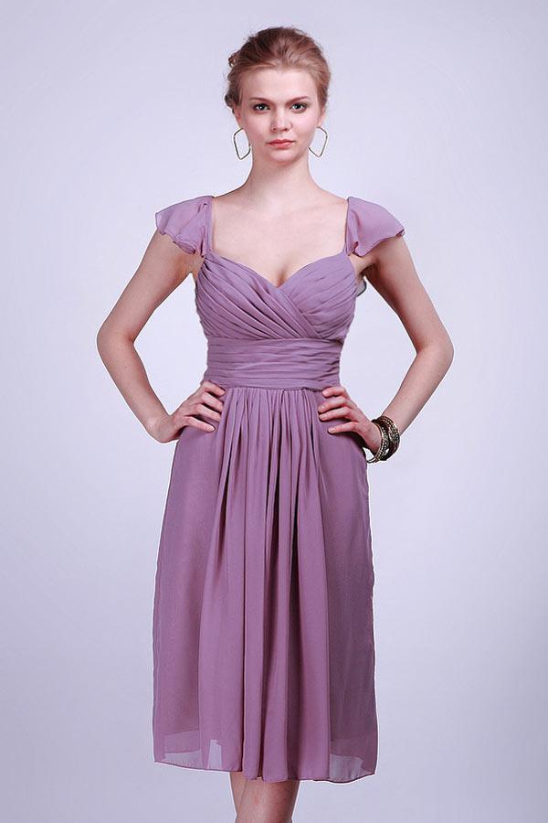48a37833e11f robe cocktail courte plissée. Je veux voir plus de Robes biens notées par  les internautes et pas cher ICI
