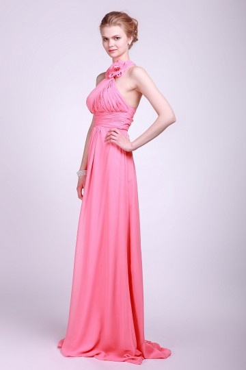 Pink Bridesmaid Dresses Cheap