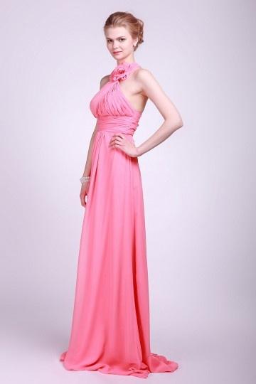 Pink Bridesmaid Dresses Cheap