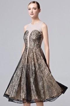 Abendkleider A-Linie - schöne Abendkleider A-Linie online kaufen 8a68955715