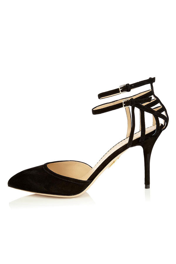 edel schwarz high heel schnalle riemen sandale xhm0051. Black Bedroom Furniture Sets. Home Design Ideas