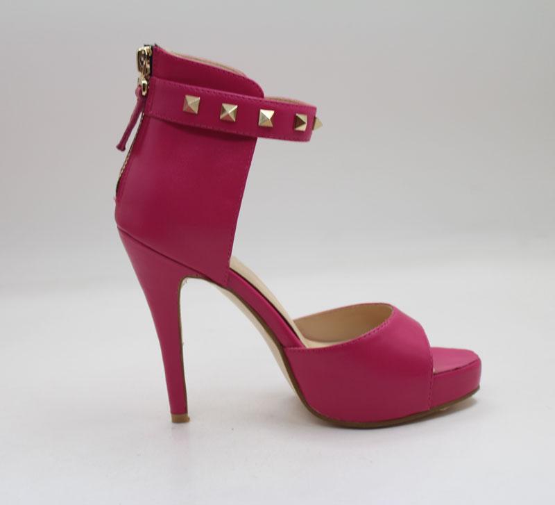 Elegantes Schuh