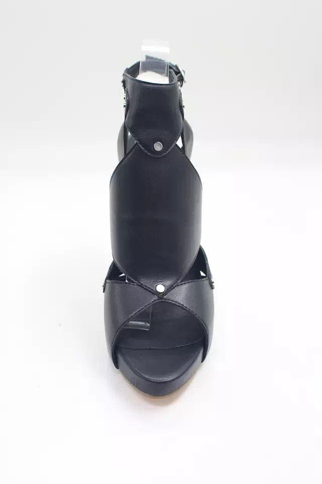 Chic Schuhe in Schwarz