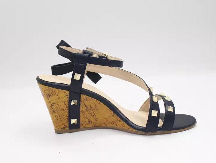 Elegantes Sandalen