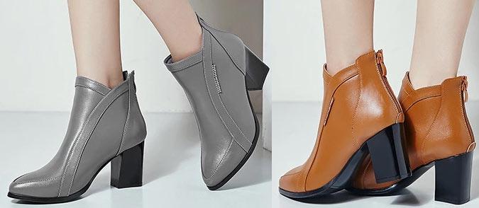 low boots pas cher livraison rapide en réunion pourgent automne hiver