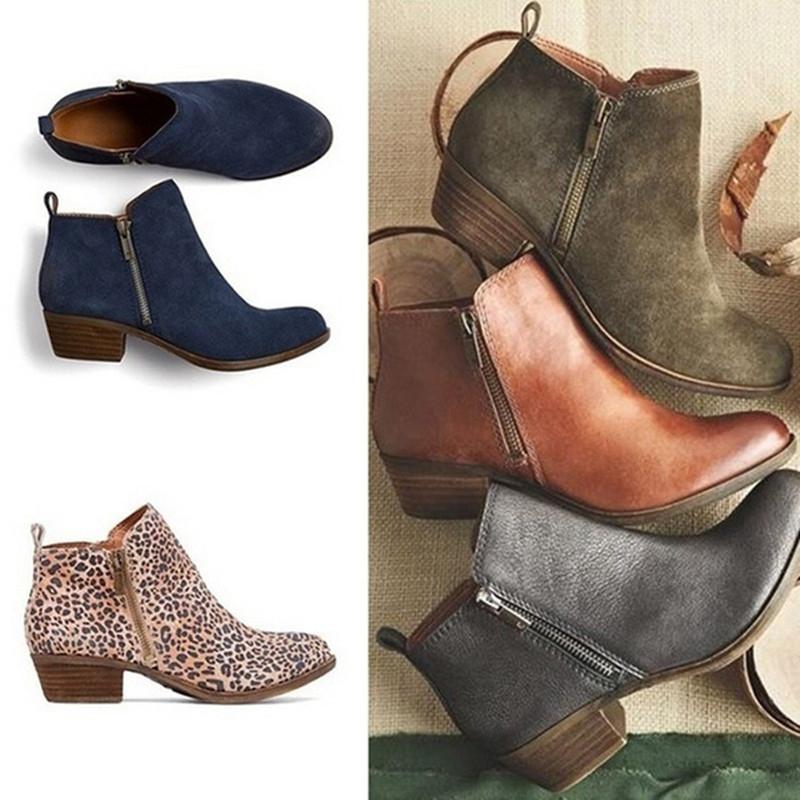 boots femme léopard livraison gratuite