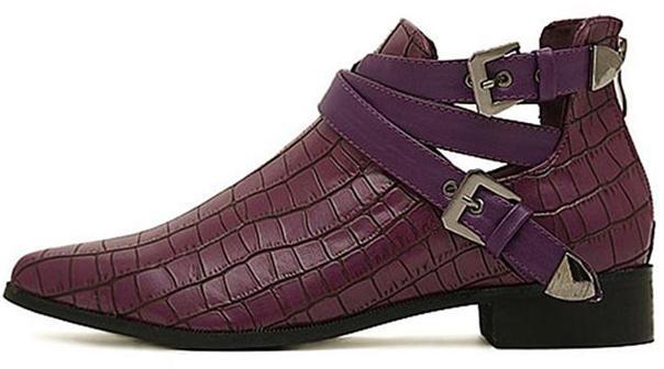 derbies femme bordeaux pas cher effet serpent chaussure livraison rapide