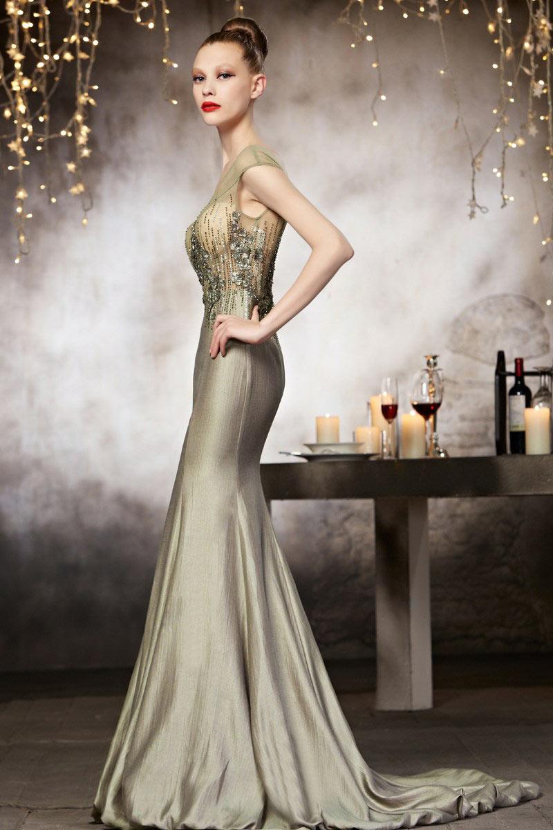 Faire ma robe de soiree