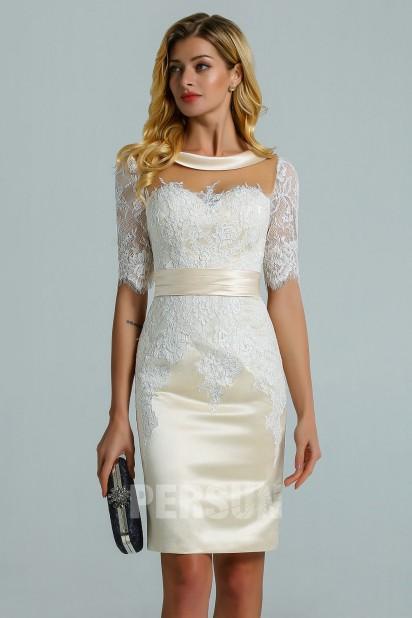 Un grand choix de modèles de robes pour un