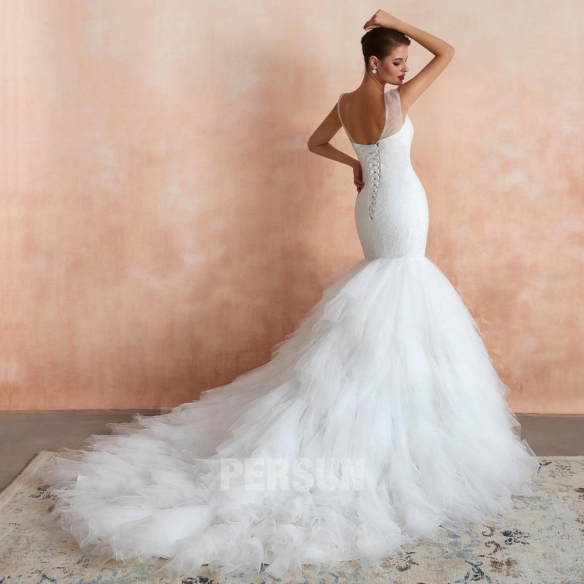 Robe de mariée Liona Persun 2020