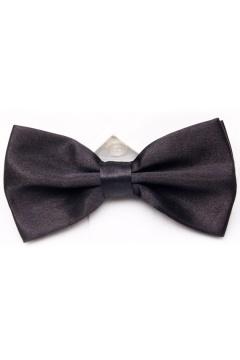 Cravate noeud papillon noir homme