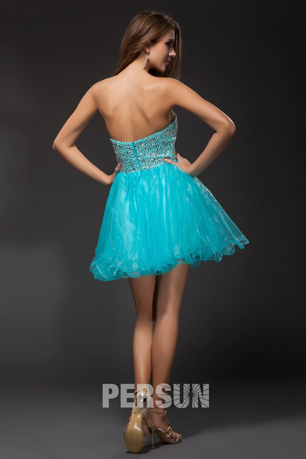 robe festival 2014 courte pour danser au bal
