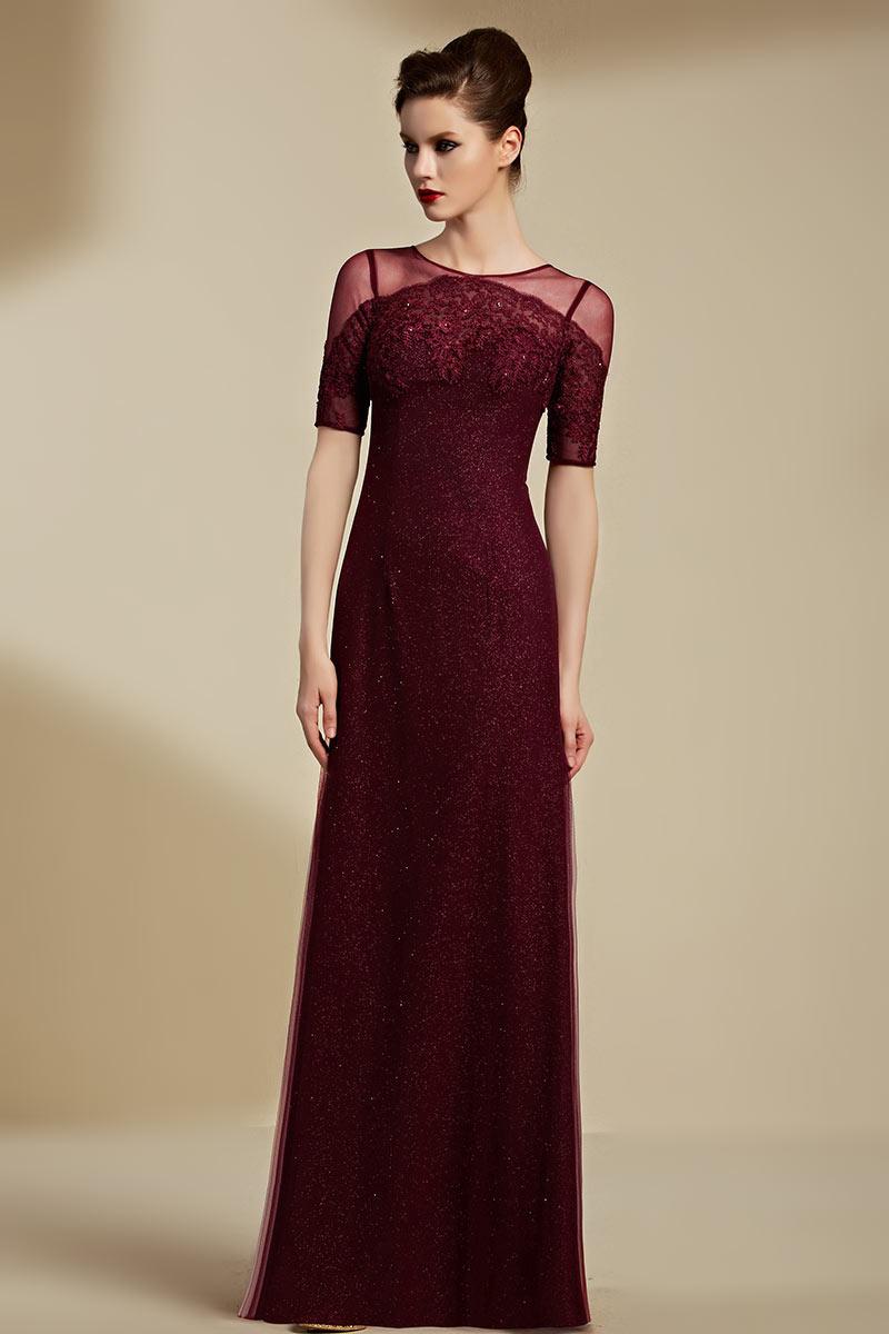 Acheter une belle robe de soiree