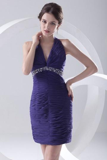 Les robe soiree mini